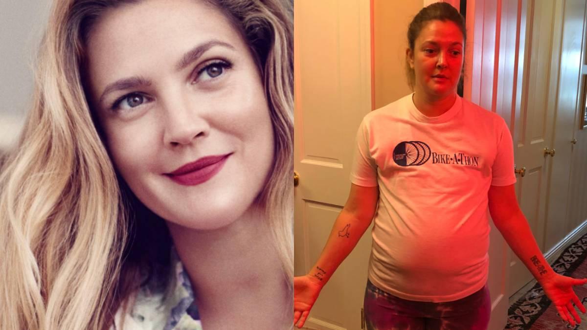 Instagram Drew Barrymore naked (43 photo), Ass, Hot, Twitter, panties 2015