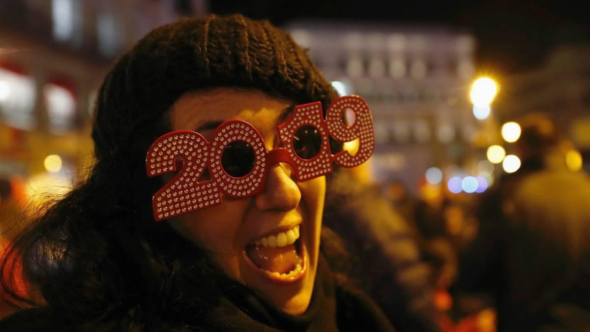 e93975af49 Nochevieja y los rituales de la buena suerte que se realizan - AS.com