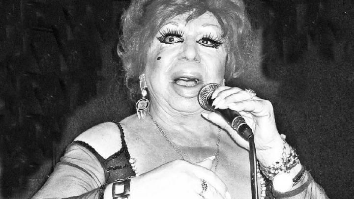 Muere Carmen de Mairena a los 87 años en Barcelona