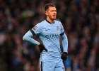 El Manchester City quiere ceder Demichelis al NYCFC