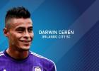 Cerén ha sido elegido el Latino del Año de la MLS