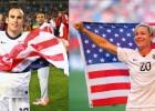 Wambach y Donovan, contra los naturalizados de Team USA