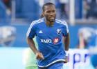 Tiembla Montreal por la posible ida de Didier Drogba