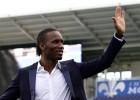 Drogba se retira y se unirá al cuerpo técnico del Chelsea