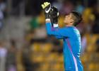 Jesse González cambia de parecer y rechaza a Klinsmann