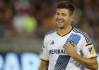 Steven Gerrard quiere retirarse con un título de la MLS
