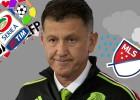 """Osorio ataca a la MLS: """"Es liga para el final de una carrera"""""""