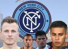 La obsesión de NYCFC sigue: ¡ya van cuatro defensas!