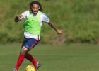 Jones: ¿Volver a Europa o quedarse en la MLS?