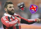 La MLS advierte al Orlando City: 'Dejen en paz a Nocerino'