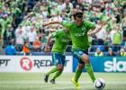 Valdez rechazó una oferta millonaria para irse de la MLS