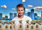 Beckham abonará 9 millones al condado Miami-Dade