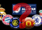 Adivina el coloso europeo que jugará este año el All-Star MLS