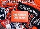¡El Team USA lanza su nuevo escudo de forma sorprendente!