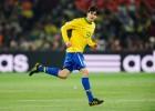 Kaká logró su cometido y jugará en la Eliminatoria