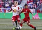 Toronto busca delantero; se habla de un campeón alemán