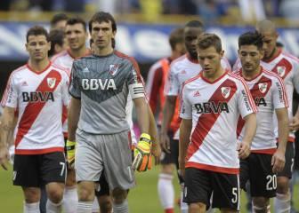 Independiente del Valle vs. River Plate live, en vivo y online