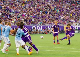 El Orlando City SC firma alianza con poderoso club inglés