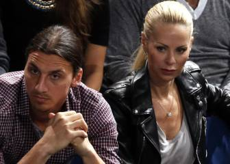 La esposa de Zlatan quiere mudarse a USA