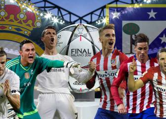 Test: ¿Cuánto sabes de la final de la Champions League?