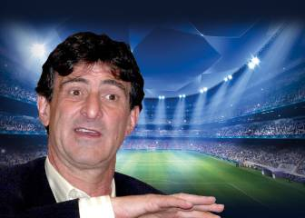 """Kempes: """"Ya es hora de que el Atlético gane una Champions"""""""