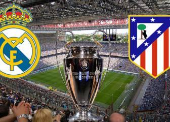 Real Madrid - Atlético: Horarios y TV en Estados Unidos