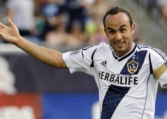 Oficial: ¡Donovan ficha por el Galaxy hasta final de la temporada!