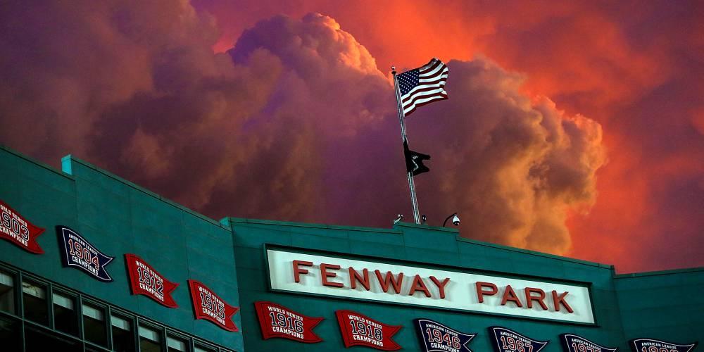 MLB | Grandes Ligas Fin de verano emocionante en el mítico Fenway ...