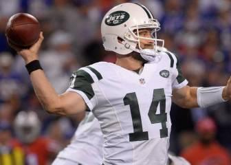 Cómo y dónde ver el Jets-Chiefs de la NFL: horarios y televisión