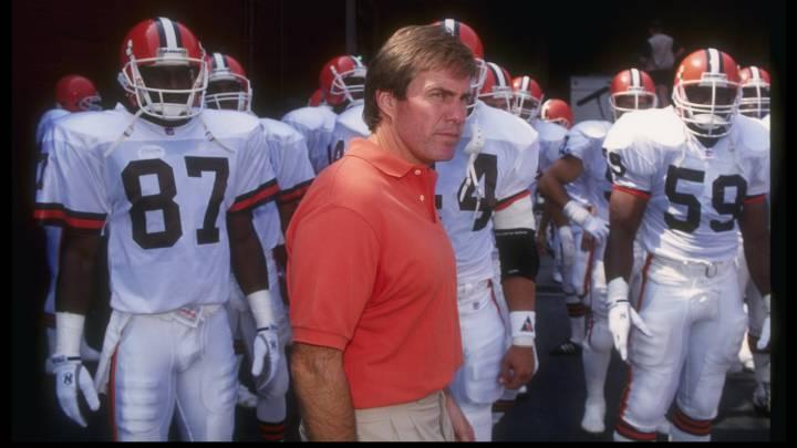 Belichick: ni fracasó en Cleveland ni le echaron los Browns