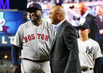 El Yankee Stadium despide a David Ortiz… sin sorpresas