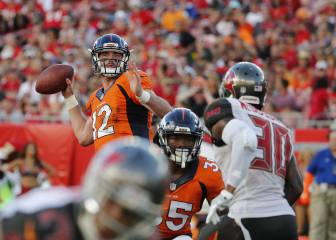 Podcast Zona Roja NFL #95: Denver Broncos, intratables