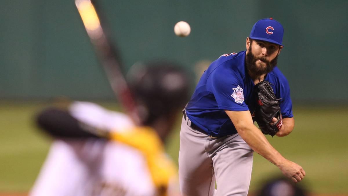 5 claves para seguir el San Francisco Giants-Chicago Cubs - AS.com
