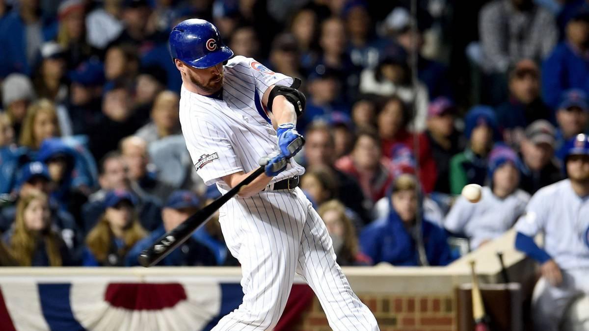 f67df3508 MLB Wood y los Cubs ponen a los Giants contra la pared - AS USA