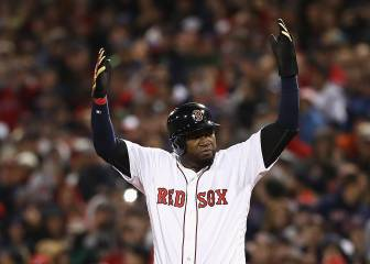 Adiós Boston, Adiós Big Papi