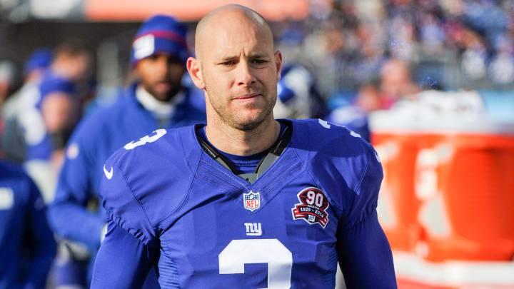 La NFL rectifica: Josh Brown es suspendido indefinidamente