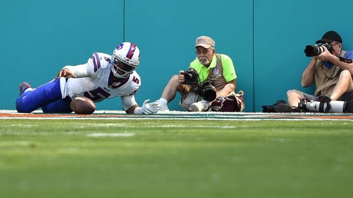 Lo mejor de la semana 7 de la NFL en una foto y una frase