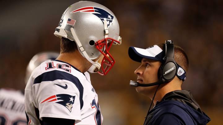 Power ranking NFL semana 7: Los Patriots en la cima