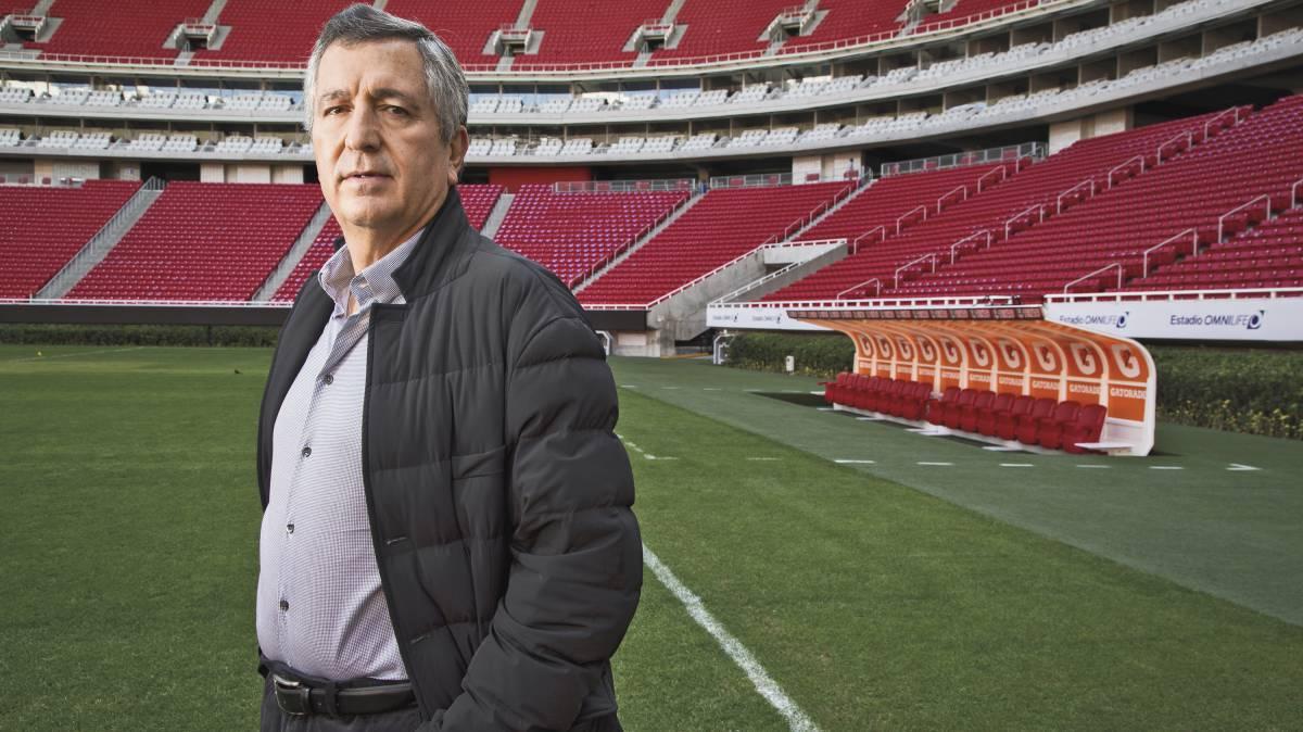 Querétaro y Tito Villa, campeones por primera vez en México