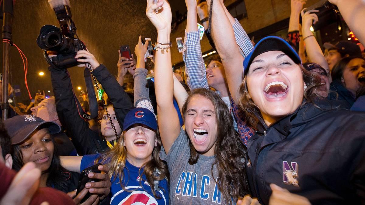 Los Cubs triunfan y la Serie Mundial va al 7mo juego