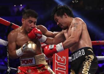 Manny Pacquiao, eterno: ¡otro título mundial con 37 años!