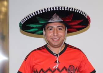 ''Es muy difícil conseguir boletos si eres mexicano''