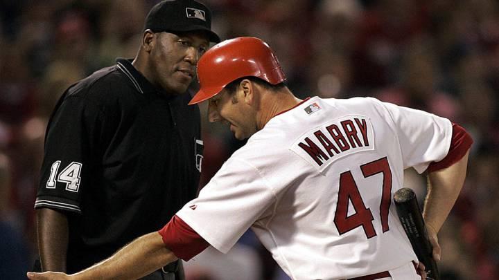 Jugadores Olvidados de la Major League Baseball