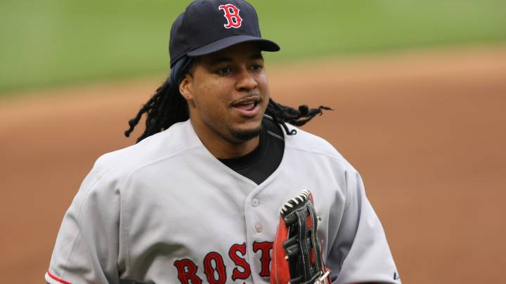 Manny Ramírez sueña con el Baseball Hall of Fame