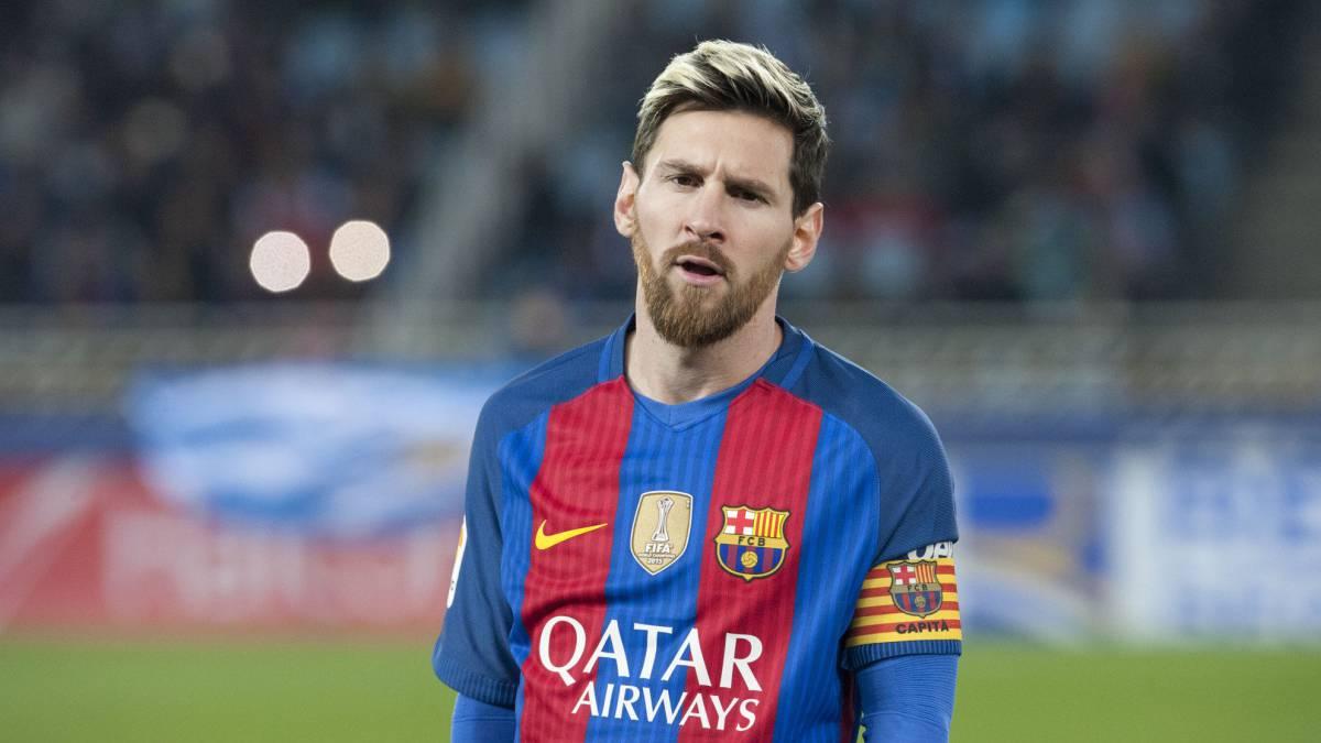 Barcelona no puede contra una gran Real Sociedad