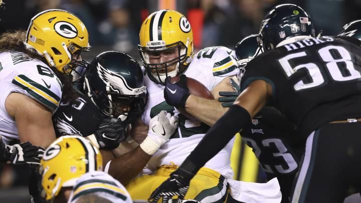 Diario de As América #298: Los Packers, duros de matar