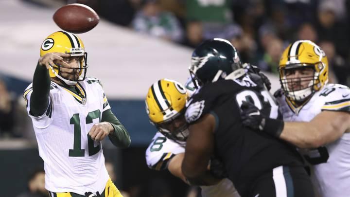 Podcast Zona Roja NFL #103: Las opciones de los Packers
