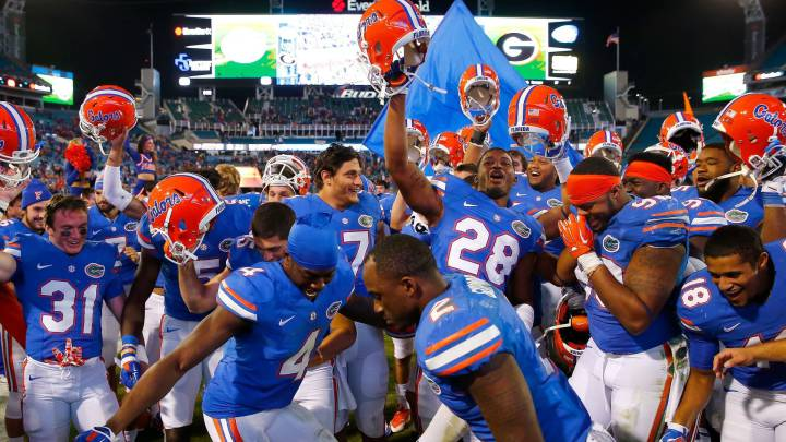 Previa College Football Championship Week-End