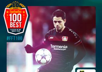 ''Chicharito