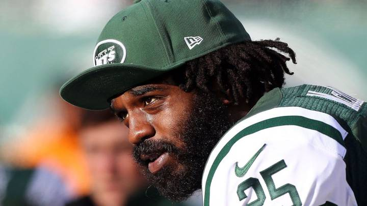 Un ex-NFL, asesinado a tiros por una discusión de tráfico